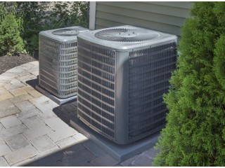 Air Conditioning Repair Humble TX
