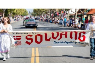 Solvang Local News