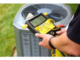HVAC Repair Kingwood