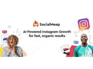Get More Real Instagram Followers Using Organic Instagram Growth Service & Automation Tool